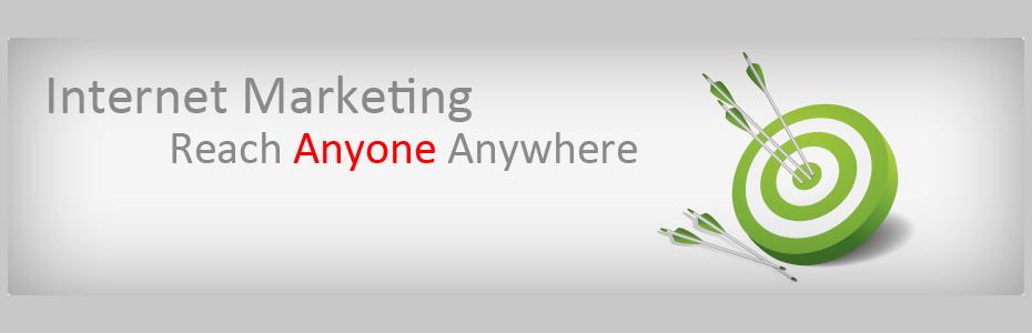 網上推廣及廣告