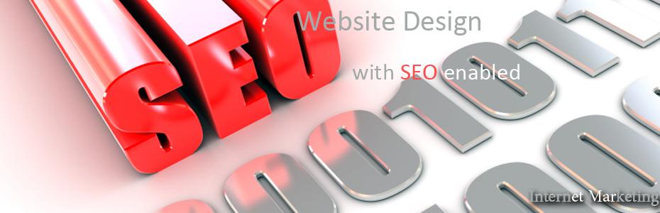 網頁設計及 SEO 網站優化